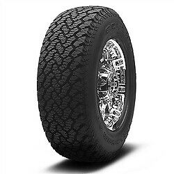 4 New 215 70r16 General Grabber At2 Tire 2157016