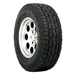 4 New Lt285 60r20 10 Toyo Open Country At Ii Xtreme 10 Ply Tire 2856020