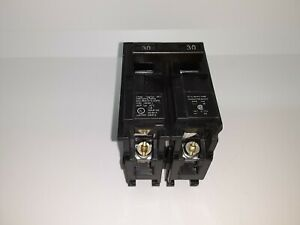 Murray Crouse hinds Mp230 30 Amp 2 Pole 240 Volt Circuit Breaker New