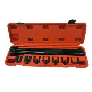 Professional Universal Inner Tie Rod End Installer Remover Tool Kit Adjustable