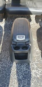 99 07 Ford F250 F350 Harley Davidson Front Center Console