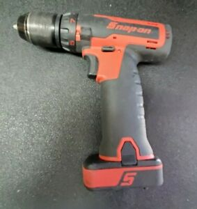 Snap On Cdr761a Cordless Drill With A Good Battery