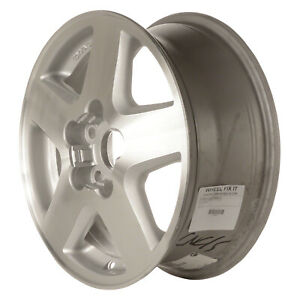 69413 Refinished Toyota Camry 2001 2001 15 Inch Wheel Rim Oe