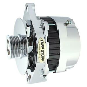 Tuff Stuff 7864dp Gm Zr1 Alternator 1990 1996 250 Amp Polished