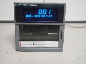 Eurotherm Chessell 4103m Strip Chart Recorder