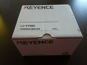 Keyence Lj v7020 High Precision Laser Displacement Sensor