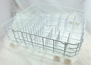 Dishwasher Lower Rack For General Electric Ap4980665 Wd28x10284 Wd28x10335