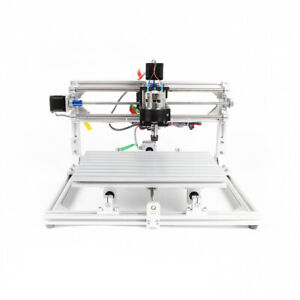 Mini Cnc 3018 Pro Router Wood Engraver Pcb Engraving Machine With Gbrl Control