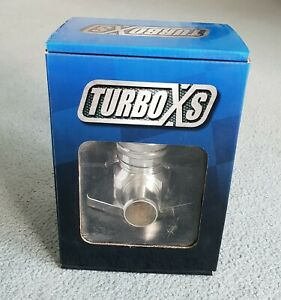 New Turboxs Hybrid Dual Port Blow Off Valve Turbo Bov mazdaspeed Mps 3 6 Bk Bl