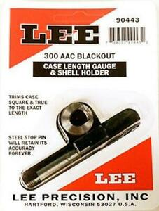 Lee Case Length Gage and Shell Holder 300 AAC Blackout 90443 $13.73