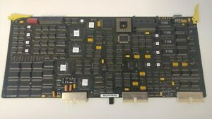 Hp Philips Sonos 5500 Ultrasound Beamformer I o Board 77110 62100