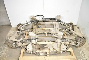 97 04 Corvette C5 Front And Rear Suspension Control Arms Brakes Aa6488