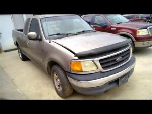 Rear End Assm Rear Axle Rear Disc Brakes Heritage Fits 00 04 Ford F150 Pickup 21