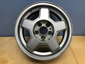 Volvo 240 740 760 940 15 Turbo Wheel 1330400