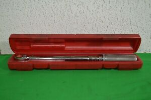 Buy Now Snap On Tools 3 8 Drive Torque Wrench 15 100 Lb Ft Qjr2100d Dr Ratchet