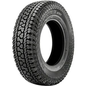 2357517 235 75r17 Kumho Road Venture At51 109t Blk New Tire s Qty 4