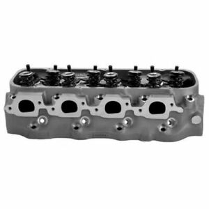 Brodix 2021012 Cylinder Head Assembled Bb 2 Plus For Big Block Chevy New