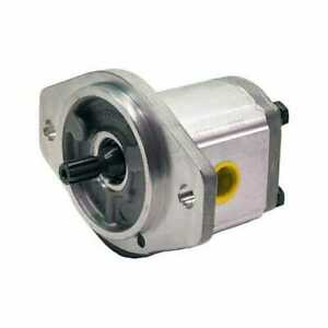 Hydraulic Pump Compatible With John Deere 355d 350c 350d 450c At31212