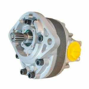 Hydraulic Pump Compatible With International 2404 2444 404 424 444 2424