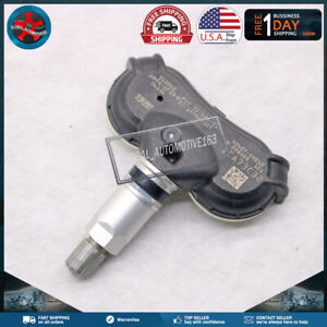 Tire Pressure Sensor Tpms For Toyota Rav4 2013 2018 Canada Built W out Smart Key