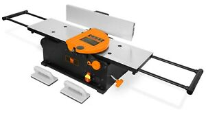 Wen Jt833h 10 amp 8 inch Spiral Benchtop Jointer With Extendable Table