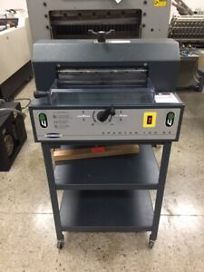 Challenge Spartan 150sa Cutter With Stand