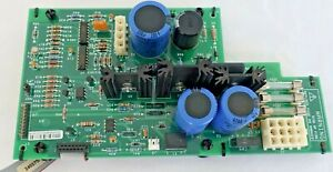 Power Supply Circuit Board Pcb Beckman System Gold 168 Detector Hplc