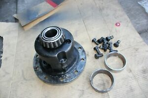 Dana 44 Wrangler Jk Trac lok Anti Spin Rear Differential Carrier bad Gear Rm15