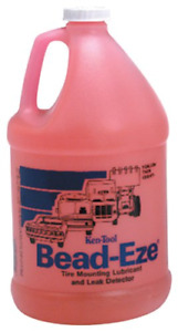 Ken Tool T147a Bead eze Tire Mounting Lubricant And Leak Detector 1 Gallon