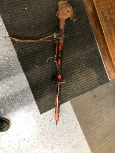 1957 Chevy Truck Steering Box With Column Pitman Arm
