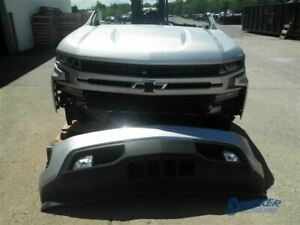 2020 Silverado 1500 Rst 2 7l Front Clip Assembly 1079676