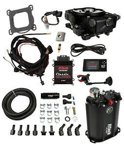 Fitech 35221 Go Efi Classic Fuel Injection System Fuel Injection Systems