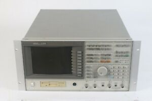 Agilent 89441a Vector Signal Analyzer Dc To 2 65 Ghz If Section W Opt Ay7aya