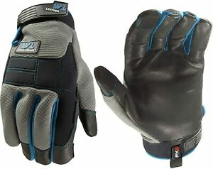 Wells Lamont Fx3 7724 Gloves
