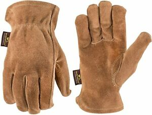 Wells Lamont 1012 Work Gloves