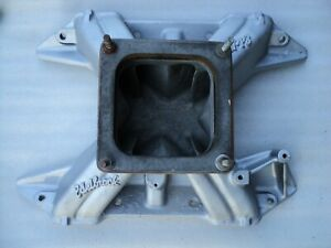 Mopar 440 Race Modified Intake cuda challenger charger duster