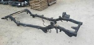 Jeep Tj Wrangler Rhd Frame needs Straightened 2003 2006 28527