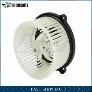 For 1998 2001 Kia Sportage Front A C Heater Blower Motor W Fan Cage Car Parts
