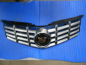 2015 2016 Cadillac Escalade Platinum Front Grille Assembly 22996063 22916702 Oem