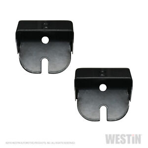 Westin Automotive 57 89045 Hlr Truck Rack Driving Fog Light Mounting Bracket