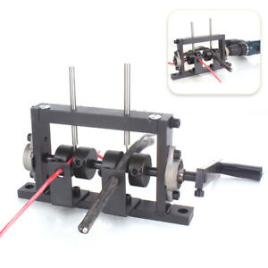 Electric Wire Stripping Machine Copper Cable Peeling Stripper Metal Recycle L2w9