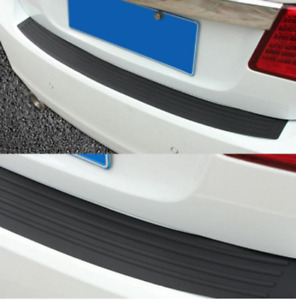 Rear Bumper Surface Protector Cover Fit Ford Explorer 2011 2015