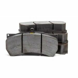 Performance Friction 7790 93 29 34 93 Compound Brake Pads Set Of 4 New