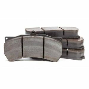 Performance Friction 7790 93 25 34 93 Compound Brake Pads Set Of 4 New