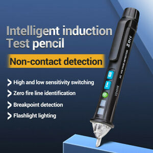 Aneng Vd409b Electric Digital Non contact Voltage Tester Meter Test Pen Detector