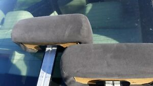 Ford Mustang Svo Saleen Mclaren Gray Head Rest Oem Ford