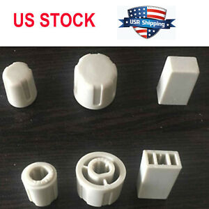Oscilloscope Power Switch Cover Caps Cover For Tektronix Tds210 Tds220 Tds2012