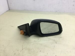 Bmw 335 Gt F34 Front Right Passenger Door Exterior View Mirror 13 14 15 16