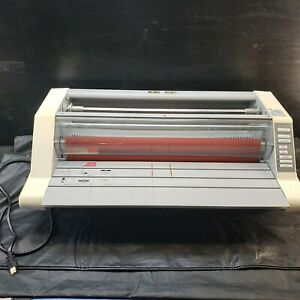 Gbc Heatseal Ultima 65 Thermal Laminator