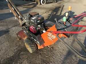 1230 Ditch Witch Trencher